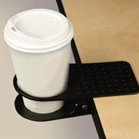 Cup Clamp - useful dorm room product