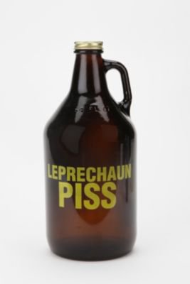 Leprechaun Piss