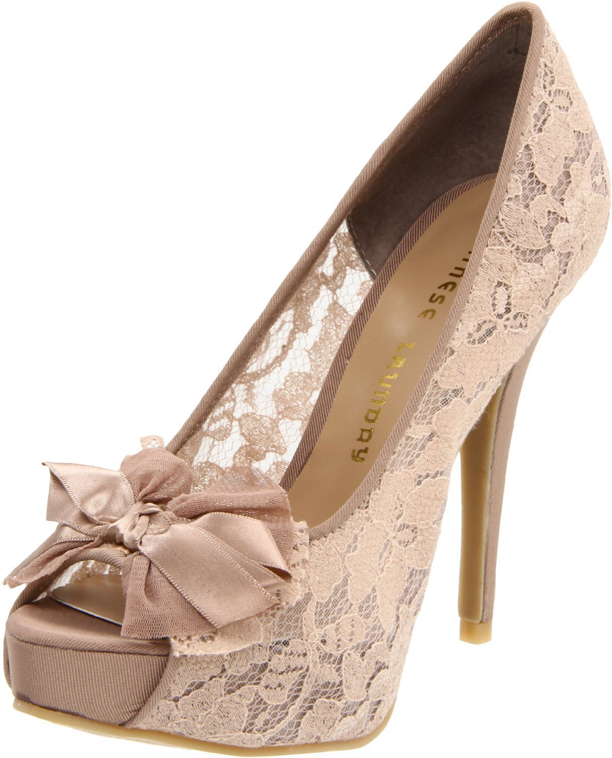 Chinese Laundry Women&#x27;s Hotline Platform Pump