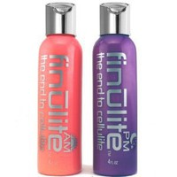 Finulite - the End to Cellulite AM/PM