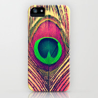 Peacock 1 iPhone Case by SSC Photography | Society6