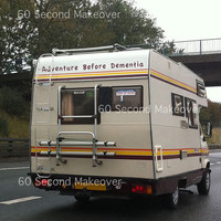 Adventure before dementia caravan travelling by 60SecondMakeover
