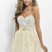 BlushProm.com style 9665