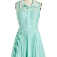 Go Get &#x27;Em, Pearl Dress | Mod Retro Vintage Dresses | ModCloth.com