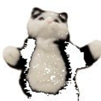 Dancing Cat - buy at Firebox.com