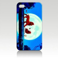 Amazon.com: The Lion King Hard Case Skin for Iphone 4 4s Iphone4 At&t Sprint Verizon Retail Packing.: Everything Else