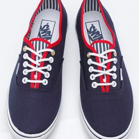 Need Supply Co. / Vans / Auth Lo Pro