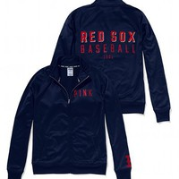 Boston Red Sox Track Jacket