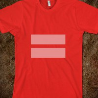 Marriage Equality Symbol - LGBT Pride
