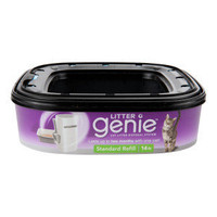Litter Genieâ?¢ Cat Litter Disposal System Standard Refill - Litter Boxes & Accessories - Cat - PetSmart