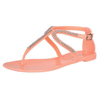 Iris Sandal