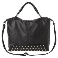Journey Studded Handbag
