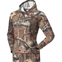 Field & Stream Women's No Scent Long Sleeve Shirt