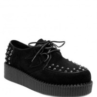 Studded Creeper Shoe - What's New | GYPSY WARRIOR