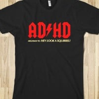 ADHD - expressions