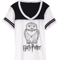 dELiAs > Harry Potter Owl Tee > clothes > graphic tees > characters