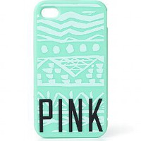 Soft iPhone® Case - PINK - Victoria's Secret