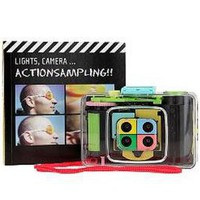 UrbanOutfitters.com &gt; Action Sampler Camera