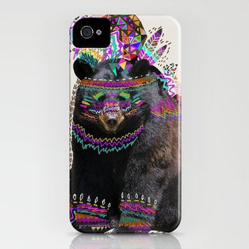 Ohkwari  iPhone Case by Kris Tate | Society6