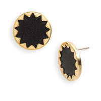 House of Harlow 1960 Sunburst Button Earrings | Nordstrom