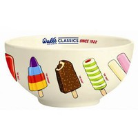 Buy Wall's Classic Ice Cream & Lollies Ceramic Bowl