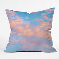 DENY Designs Home Accessories | Lisa Argyropoulos Dream Beyond The Sky Throw Pillow