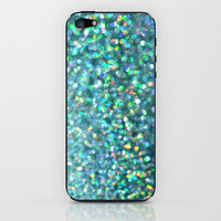Under the Sea... iPhone & iPod Skin by Lisa Argyropoulos | Society6