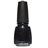 China Glaze - China Glaze The Hunger Games Specialty Colour Smoke and Ashes