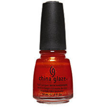 China Glaze - China Glaze The Hunger Games Specialty Colour Riveting