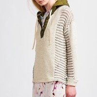 Love Zooey 'Hooded' Pullover