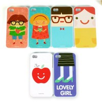 Lovely iPhone 4 Case