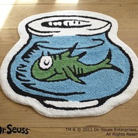Dr. Seuss? Bath Mat | Pottery Barn Kids