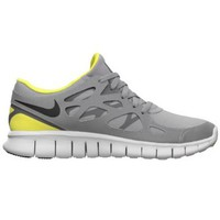 Nike Lady Free Run+ 2 Shield Running Shoes: Shoes