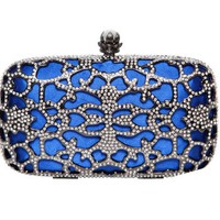 In&#x27;s Crystal Lattice Clutches | AHAlife