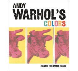 MoMA Store - Andy Warhol's Colors (HC)