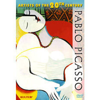MoMA Store - Pablo Picasso: Artists of the 20th Century