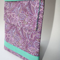 Tablet Case Padded by AlmquistDesignStudio