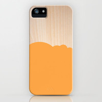 Sorbet III iPhone Case by Galaxy Eyes | Society6 | FREE SHIPPING UNTIL MARCH 31 - WORLDWIDE