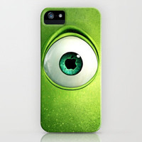 I-Waz iPhone Case by Emiliano Morciano (Ateyo)