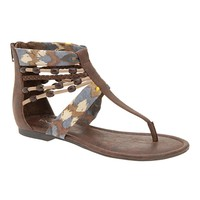 ALDO Corington - Women Flat Sandals