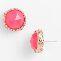MARC BY MARC JACOBS &#x27;Exploded Bow&#x27; Stud Earrings | Nordstrom