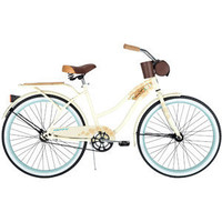 Huffy Panama Jack 26&quot; Women&#x27;s Bike, Cruiser - Walmart.com