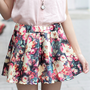 Spring Wonders Skirt - Mexy  - New fashion clothing &amp; accessories for smaller size women like you - Mexy Shop