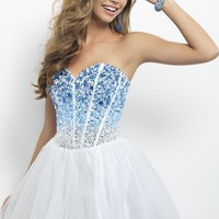 BlushProm.com style 9677