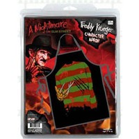 Freddy Krueger Apron -  A Nightmare On Elm Street Miscellaneous