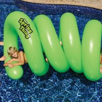 Swimline Spring Thing Inflatable Pool Toy: Patio, Lawn &amp; Garden