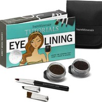 bareMinerals Tutorials: Eye Lining: Beauty