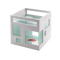 Umbra FishHotel Aquarium: Pet Supplies