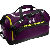 Under Armour Protect This House Victory Small Duffle Bag - Dick&#x27;s Sporting Goods