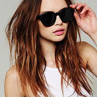 Miss Brooks Sunglasses at Free People Clothing Boutique